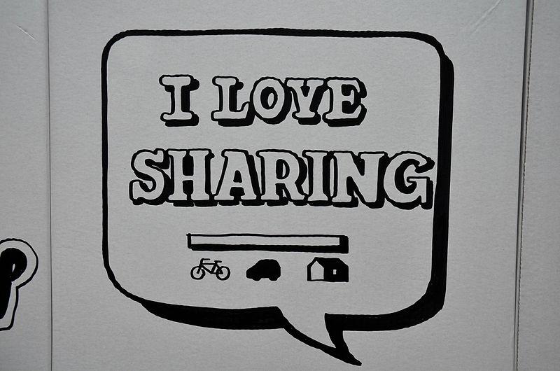 I_love_sharing