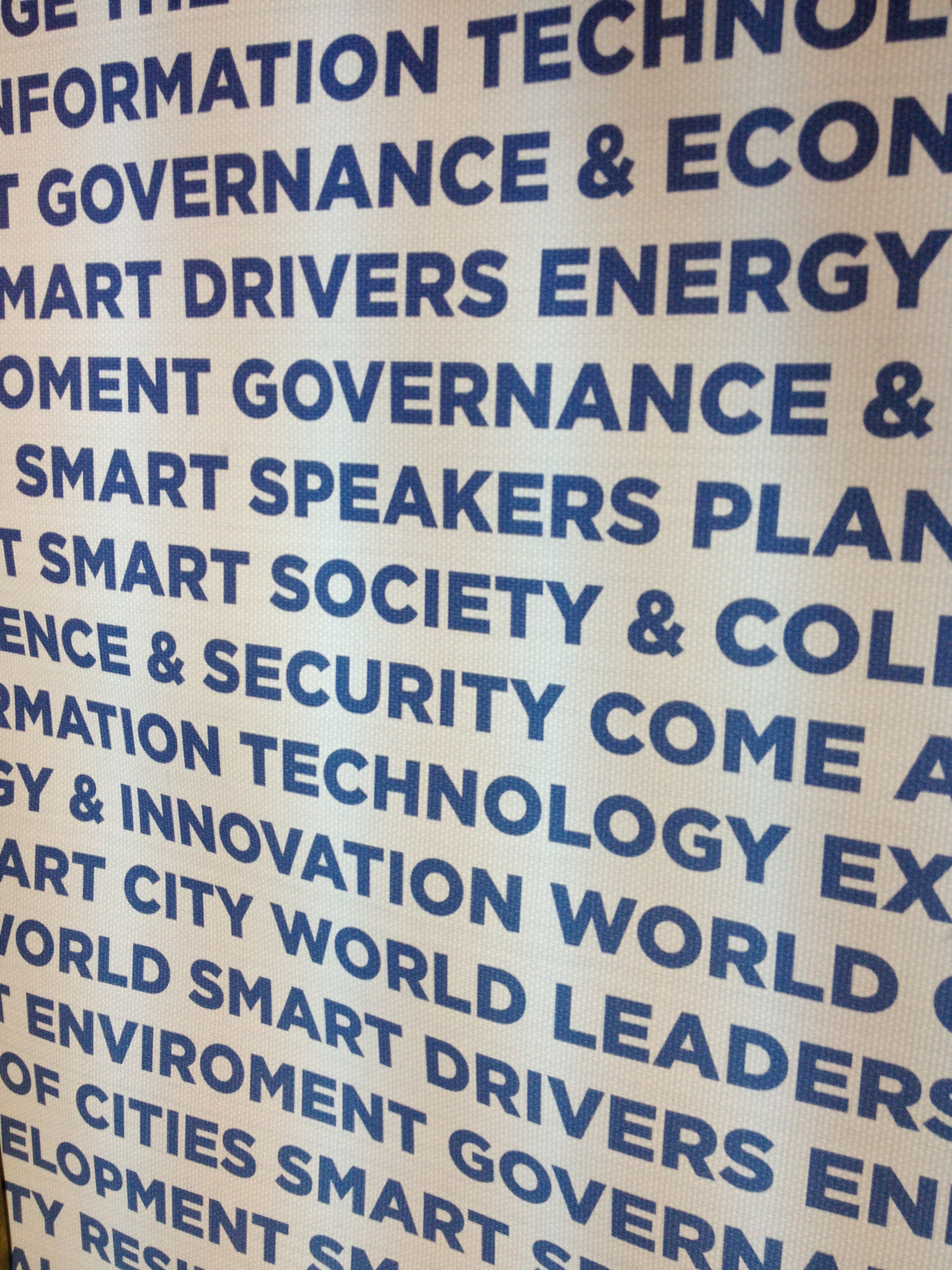 Etiquetas SmartCityExpo