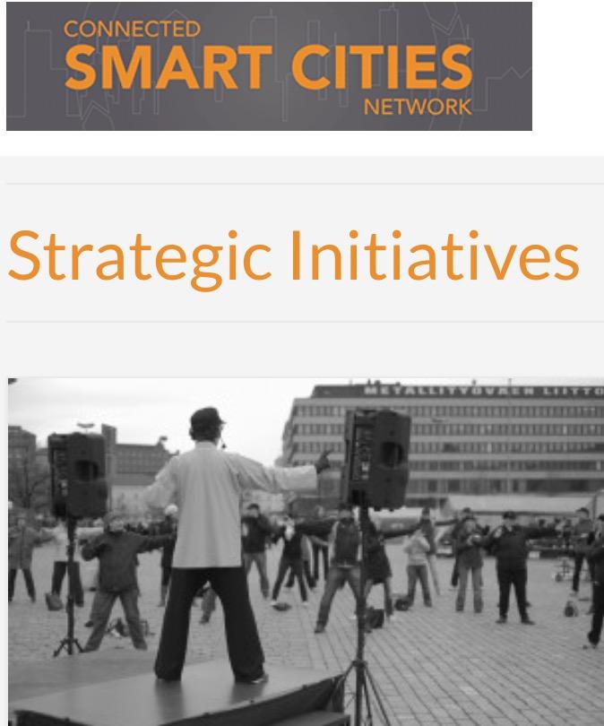 Strategic Participative