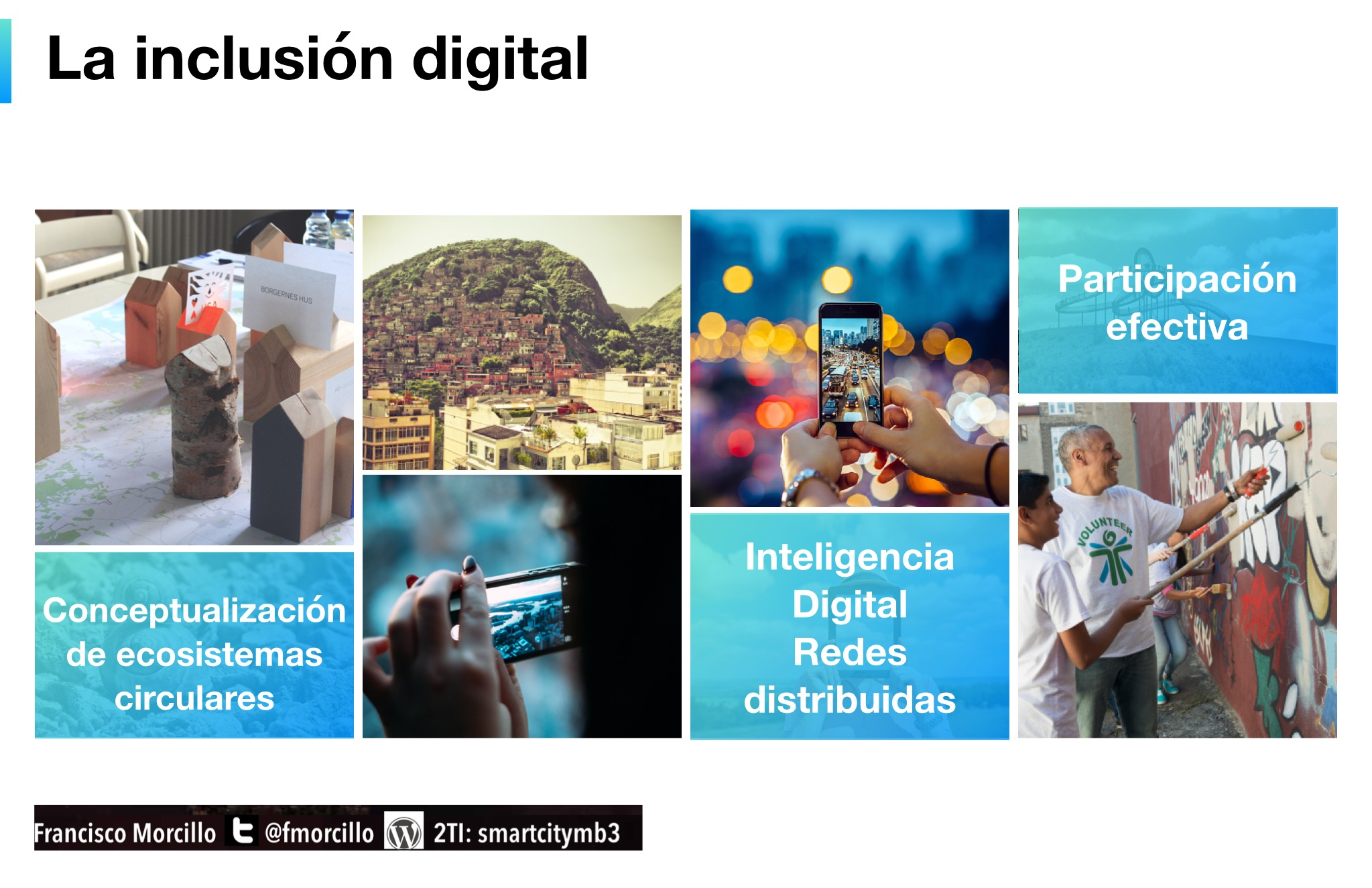 La inclusión digital